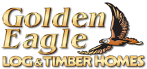 Golden Eagle Log and Timber Homes - Your source for Log & Timber Homes, Log Cabins, and Log Components
