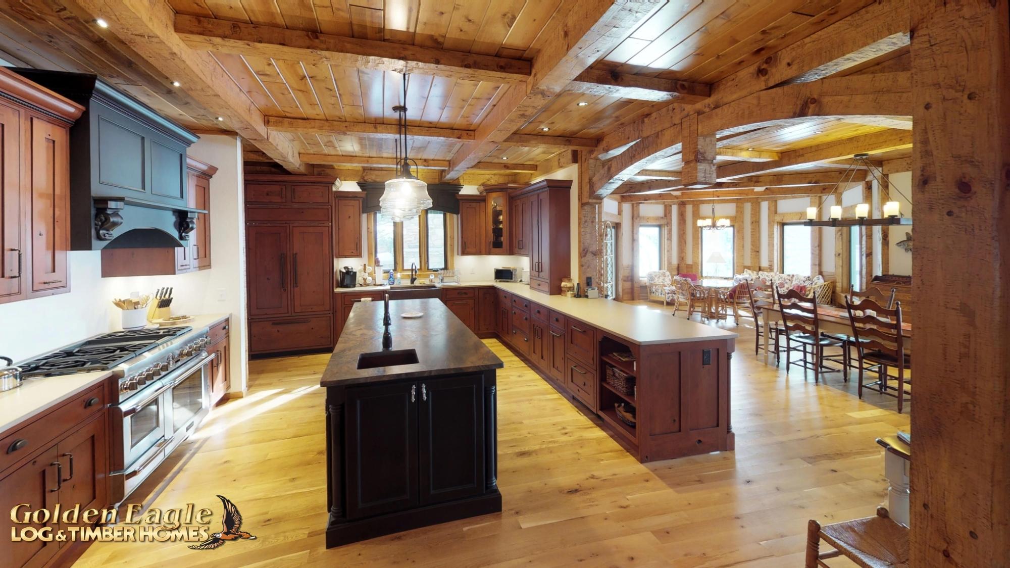 Golden Eagle Log and Timber Homes - Exposed Beam Timber ... on sawn timber, rough timber, oak timber, hand hewed timber, douglas fir timber, reclaimed timber, wood timber, walnut timber,